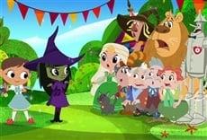Serie Dorothy y el Mago de Oz