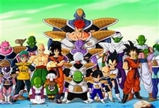 Serie Dragon Ball Z Kai