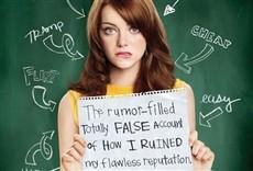 Película Rumores y mentiras