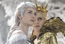 Película Las crónicas de Blancanieves: El cazador y la reina del hielo