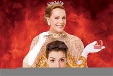 Película Princesa por sorpresa 2
