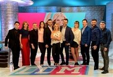 Televisión El diario de Mariana