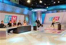 Escena de Televisión El diario de Mariana
