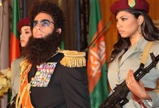 Escena de El dictador