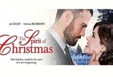 Película El espíritu de Navidad