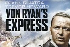 Película El expreso de Von Ryan