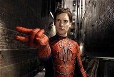 Película El Hombre Araña 2