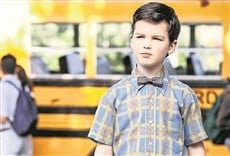 Serie El joven Sheldon