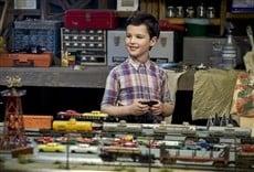 Escena de El joven Sheldon