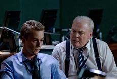 Película El legado de Bourne