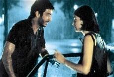 Escena de El mismo amor, la misma lluvia