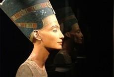 Televisión El misterio de Nefertiti