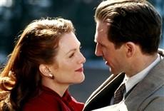 Película El fin del romance