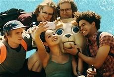 Película El oso Brigsby