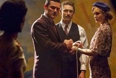 Escena de El profesor Marston y la Mujer Maravilla