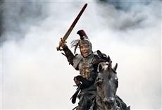 Película El rey Arturo