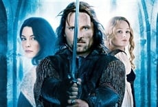 Película El señor de los anillos: Las dos torres