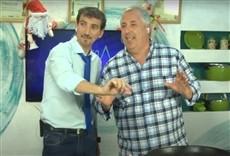 Televisión El show de Luis Greco