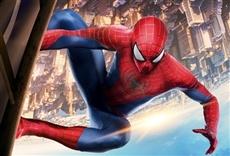 Película The Amazing Spider-Man 2: El poder de Electro