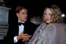 Película El talento de Mr. Ripley