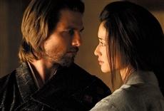 Película El último samurai