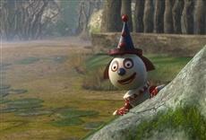 Película El viaje fantástico a Oz