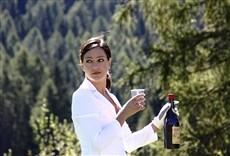 Película El vino perfecto