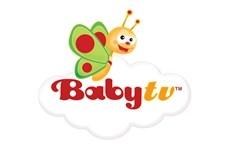 Televisión Empieza tu día con los amigos de Baby TV
