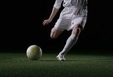 Escena de En busca del atleta perfecto