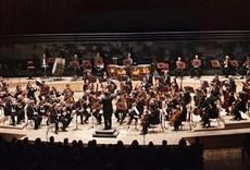Escena de En concierto. Música en el CCK