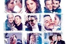 Película Enamorándome de una mujer