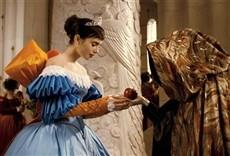 Escena de Blancanieves (Mirror, Mirror)