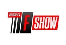 Televisión ESPN F Show
