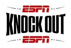 Televisión ESPN Knockout