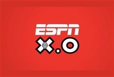 Televisión ESPN X