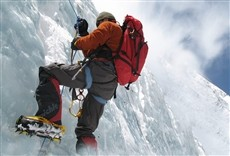 Serie Everest: más allá del límite