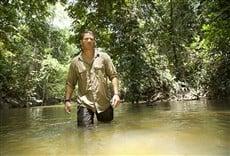 Escena de Expediciones con Steve Backshall