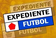 Televisión Expediente fútbol