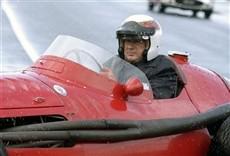 Serie Fangio, viaje a la memoria
