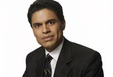Televisión Fareed Zakaria GPS