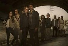 Escena de Fear the Walking Dead