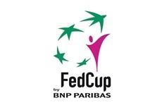 Televisión Fed Cup