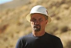 Serie Fiebre del oro: las minas perdidas de Dave Turin