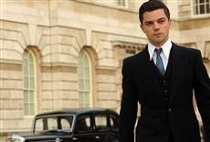 Fleming, el hombre detrás de James Bond