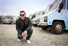 Escena de Food Truck: la gran carrera