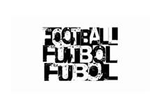 Televisión Football, fútbol, fúbol