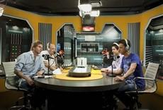 Televisión Fox Sports Radio