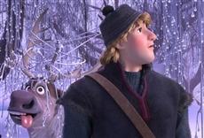 Película Frozen: una aventura congelada