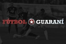 Televisión Fútbol guaraní