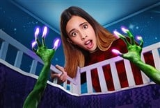 Serie Gabby Duran: niñera de aliens